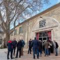 JFB organise et anime le Team-Building et la Soirée des Voeux d'Un Toit Pour Tous - Nîmes-18 Janvier