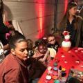 JFB organise le Noël MIN MERCADIS - Montpellier - 12 Décembre 2018