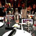 JFB anime le Gala de charité de l'ICM, avec Patrick Chêne & Mélanie Maudran -16/10/19 - Montpellier