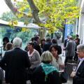 Déjeuner des Partenaires - Réserve Rimbaud