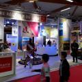 JFB anime l'espace région Occitanie à la foire internationale de Toulouse - du 15 au 24 avril 2017